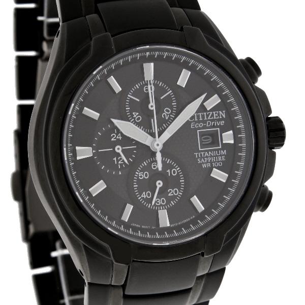 citizen chronograph watch instructions